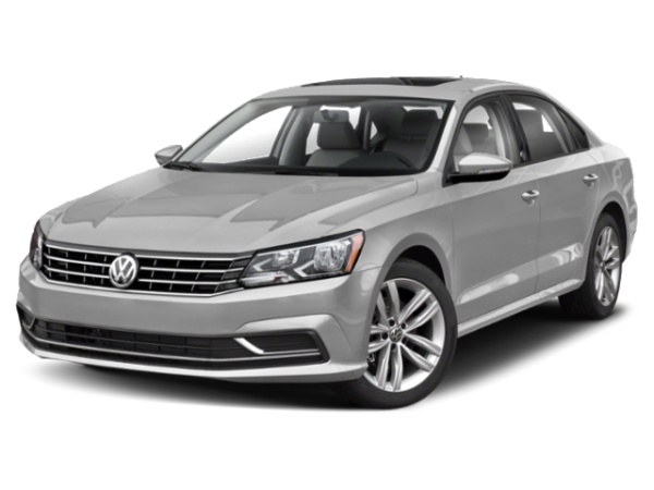 2019 Volkswagen Passat in Orlando, FL
