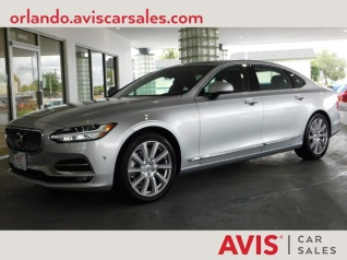 2018 Volvo S90 Prices Incentives Amp Dealers Truecar