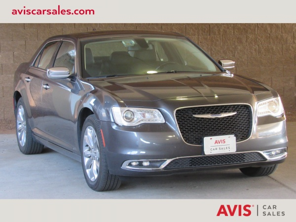 2019 Chrysler 300 in Pensacola, FL