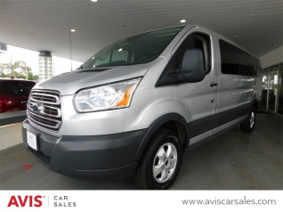 Used Ford Transit Passenger Wagons for Sale | TrueCar