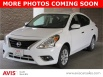 2018 Nissan Versa SV CVT for Sale in Tampa, FL