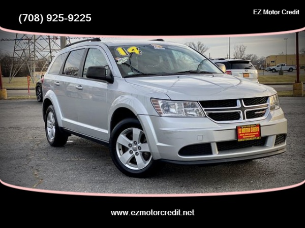 2014 Dodge Journey in Crestwood, IL