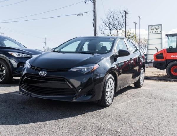 2018 Toyota Corolla in Ramsey, NJ