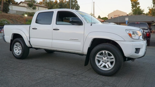 2014 Toyota Tacoma in Vista, CA