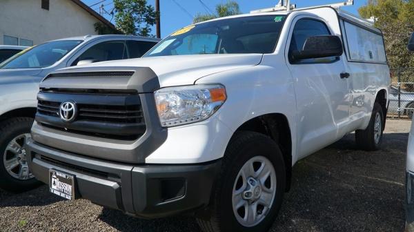 2015 Toyota Tundra in Vista, CA