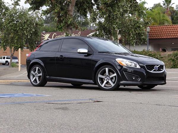 2012 volvo c30 r-design premier plus used cars san antonio,texas.
