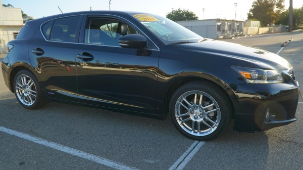 2011 Lexus CT in Vista, CA