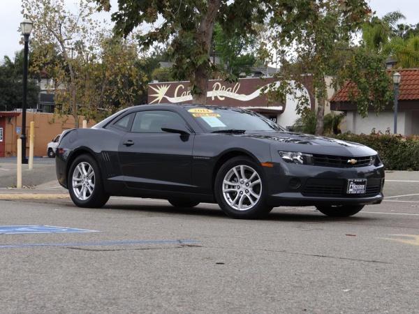 2014 Chevrolet Camaro in Vista, CA