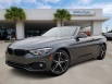 2020 BMW 4 Series 430i Convertible RWD for Sale in Tyler, TX