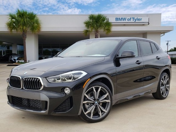 2020 BMW X2 in Tyler, TX