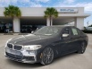 2020 BMW 5 Series M550i xDrive for Sale in Tyler, TX