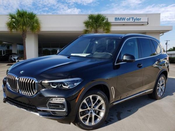 2020 BMW X5 in Tyler, TX