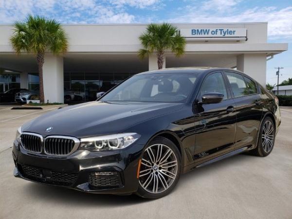 2019 BMW 5 Series in Tyler, TX