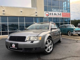 Used Audi A For Sale Used A Listings TrueCar - 2003 audi a4