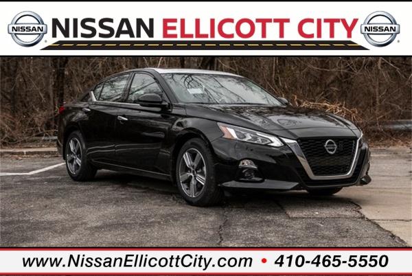 2019 Nissan Altima in Ellicott City, MD