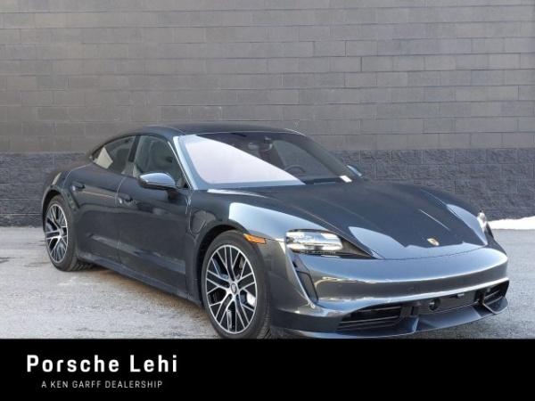 2020 Porsche Taycan in Lehi, UT