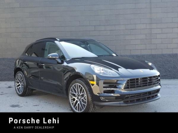 2020 Porsche Macan in Lehi, UT