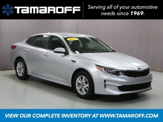 2017 Kia Optima Lx For In Southfield Mi