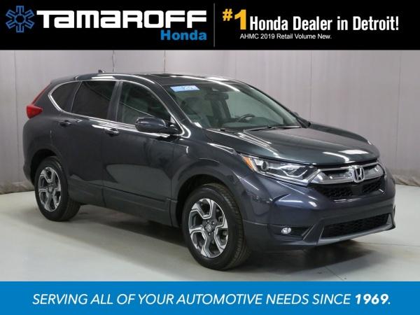 2018 Honda CR-V in Southfield, MI