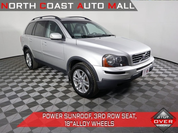 2009 Volvo XC90 in Cleveland, OH