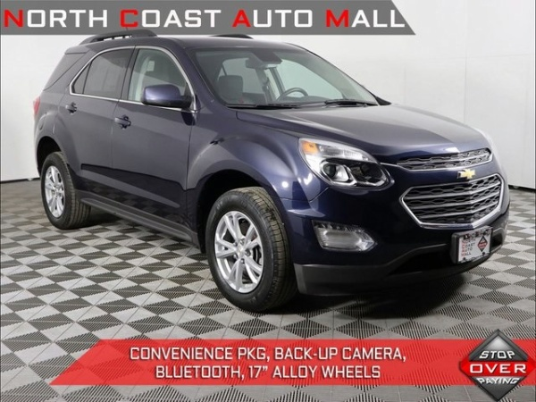 2017 Chevrolet Equinox in Cleveland, OH