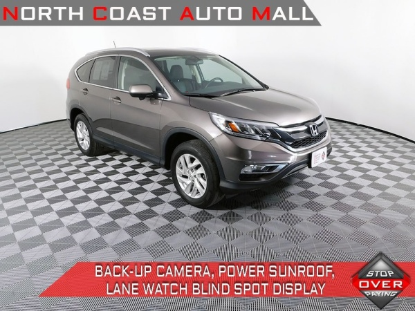 2016 Honda CR-V in Cleveland, OH