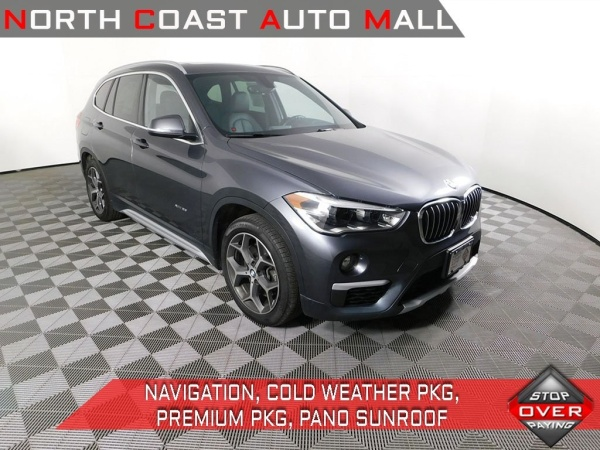 2016 BMW X1 in Cleveland, OH