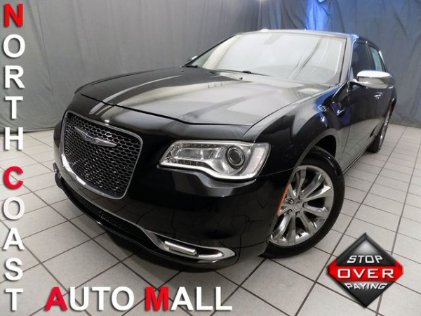 2016 Chrysler 300 in Cleveland, OH
