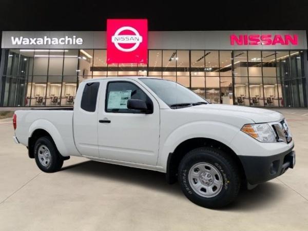 2019 Nissan Frontier in Waxahachie, TX