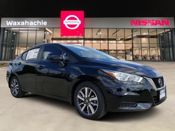 2020 Nissan Versa in Waxahachie, TX