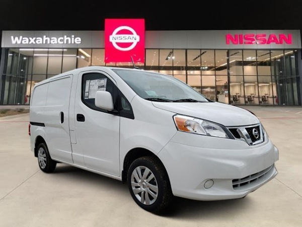 2020 Nissan NV200 Compact Cargo in Waxahachie, TX