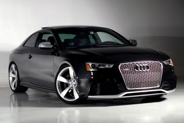 2014 Audi RS 5 quattro