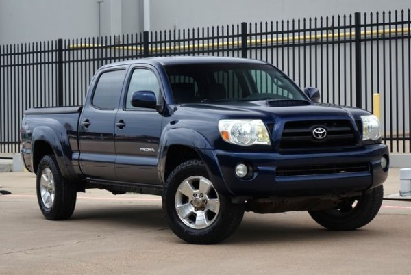 2005 Toyota Tacoma in Plano, TX