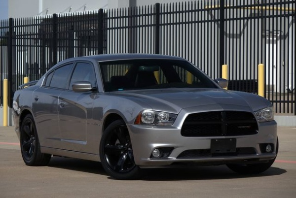 2014 Dodge Charger in Plano, TX