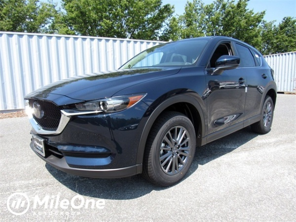 2019 Mazda CX-5 in Lutherville, MD
