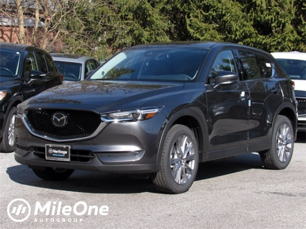 2020 Mazda CX-5 in Lutherville, MD