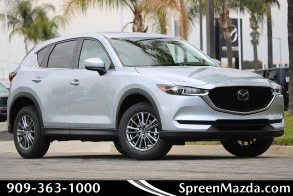 2020 Mazda CX-5 in Loma Linda, CA
