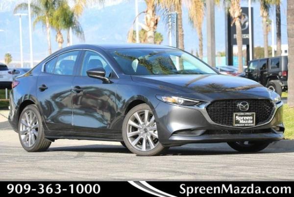 2020 Mazda Mazda3 in Loma Linda, CA
