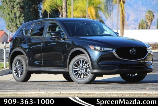 2020 Mazda CX-5 in Loma Linda, CA