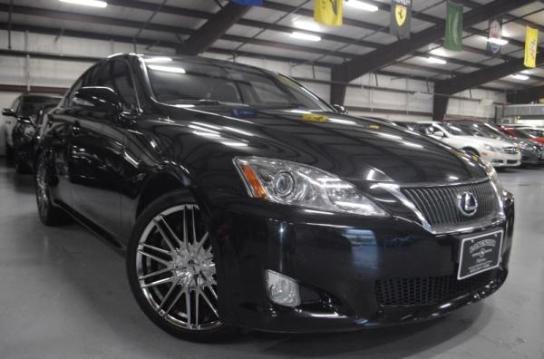 2009 Lexus IS in Carrollton, TX