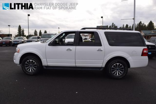 Ford Expedition In Spokane Wa