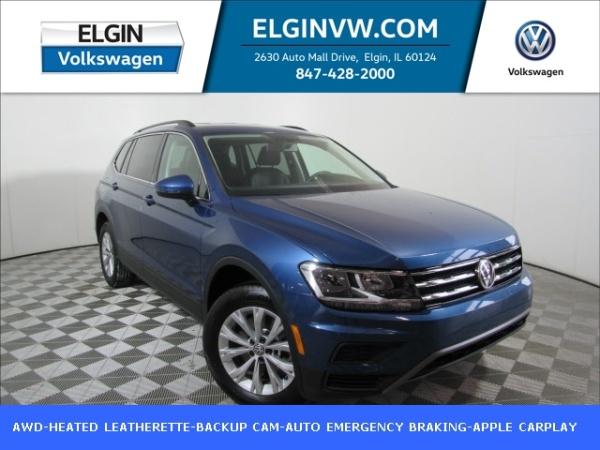 2019 Volkswagen Tiguan in Elgin, IL