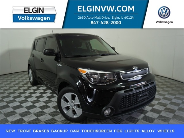 2015 Kia Soul in Elgin, IL
