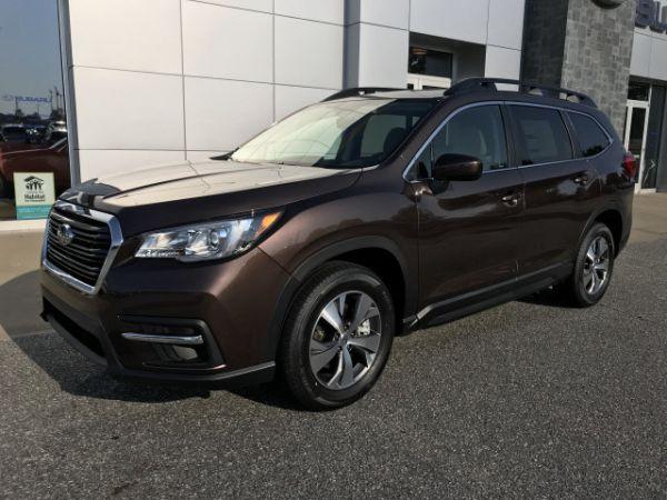 2020 Subaru Ascent in Columbus, GA