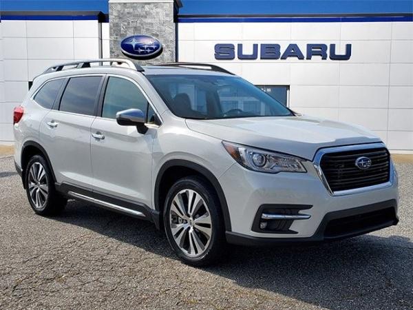 2019 Subaru Ascent in Columbus, GA