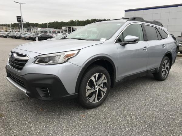 2020 Subaru Outback in Columbus, GA