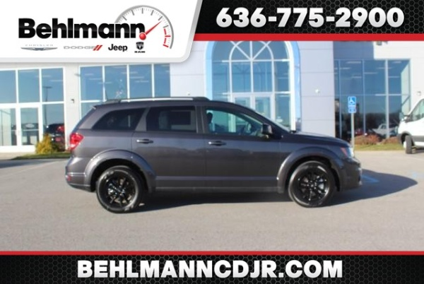 2019 Dodge Journey in Troy, MO