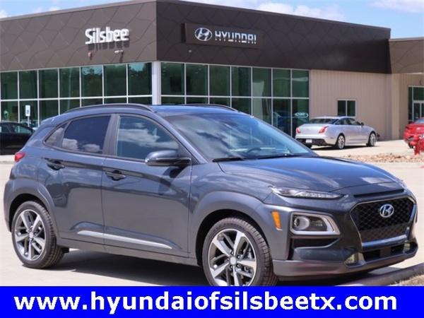 2020 Hyundai Kona in Silsbee, TX