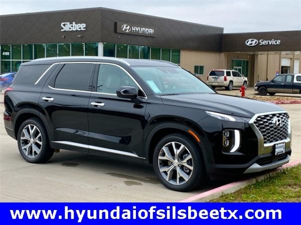 2020 Hyundai Palisade in Silsbee, TX