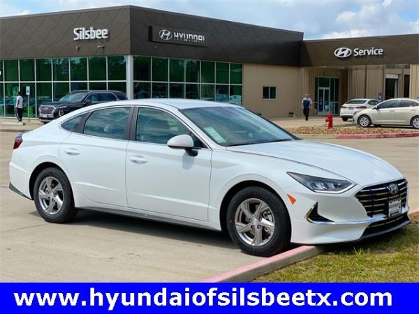 2020 Hyundai Sonata in Silsbee, TX